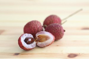 Health Benefits of Lychee Seeds