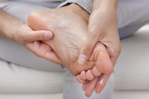 Foot Creams for Cracked Heels