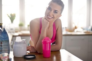 How Does Boost Energy Drink Help You Gain Weight?
