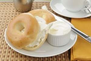 Low-Fat Cream Cheese Substitute
