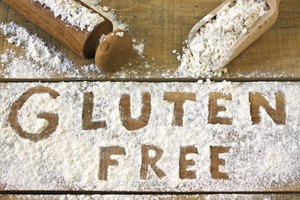 A Gluten-Free Low-Residue Diet