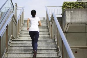 What Are the Health Benefits of Climbing Stairs?