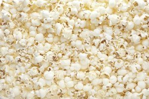 How Digestible Is Popcorn?