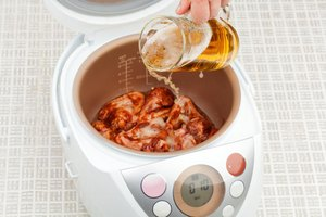 Is It Safe to Cook Chicken in the Crock-Pot?