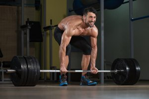 How to Add 100 lbs. to Your Deadlift