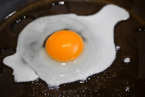 Can You Eat Eggs With Blood Spots in Them?
