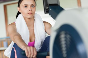 How Long on the Rowing Machine for Cardio?