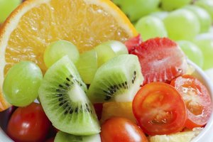 3 Ways to Pick Fruits for an Acid Reflux Diet