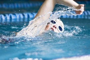 What Is a Good Preworkout Supplement for Swimming?