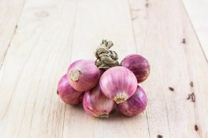 Benefits of Juicing Red Onions