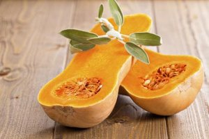 How to Boil Butternut Squash