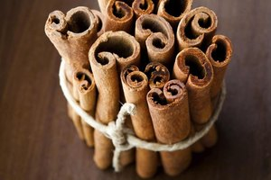 The Benefits of Cinnamon Sticks