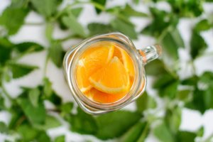 Healthy Homemade Juices & Shakes