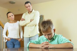 The Effects of Bad Parenting on Children