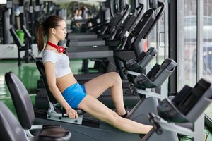 How to Get Rid of Outer Thighs Fast With Exercise