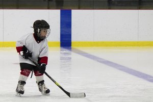Should a Boy Wear a Cup When Playing Sports?
