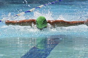 Rules & Regulations of Olympic Swimming