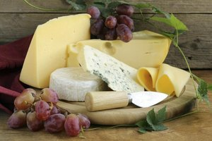 Does Cheese Cause Bloating?