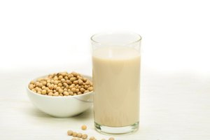 How Much Soymilk Should You Drink a Day?