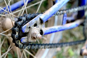 Why Does My Bike Chain Keep Loosening Up?