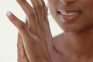 Essential Oils for Very Dry Hands
