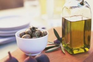 What Is the Benefit of Olive Butter for Skin Care?