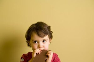 Nutritional Information for Pay Day Candy Bars