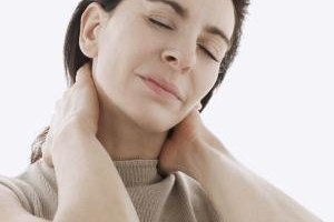 A Sinus Headache With a Neck Ache