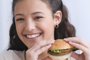 Weight Watchers Fast Food Points List