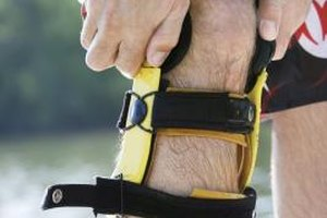 Knee Braces to Limit Hyperextension