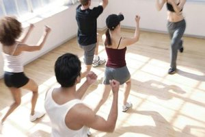 Aerobics Workout Songs