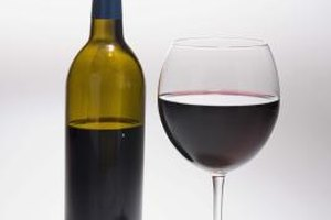 Antioxidants in Cabernet Vs. Merlot