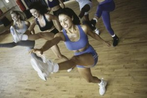 Benefits of Kickboxing for Women