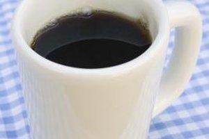 Prozac caffeine