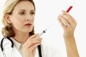 Abnormal Blood Creatinine and BUN Levels