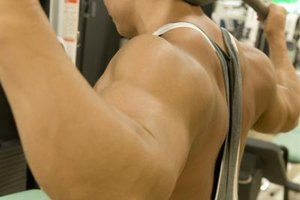 How to Gain Muscle Definition