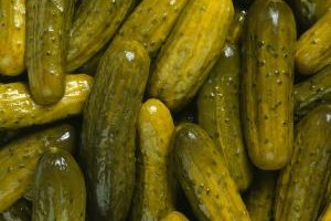 Do Pickles Have the Nutrition of a Cucumber?