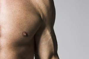 Bodybuilding & Pectoral Injuries