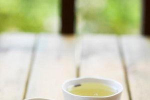 Can Green Tea Make Your Feces Green?