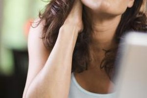 Causes of Neck Pain During Pregnancy