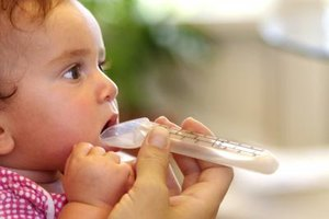 At What Age Can Babies take OTC Cough Syrup?
