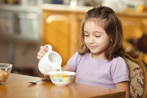 Milk and Attention Deficit Disorder