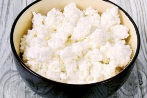 Food Poisoning With Cottage Cheese