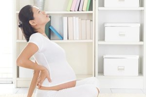 What Are the Causes of Middle Back Pain?