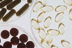 Natural Supplements to Reduce Cortisol