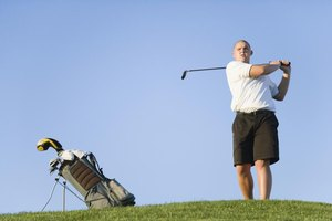 The Best Exercises for Golfers