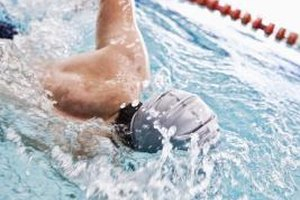 Does the Temperature of Water Affect Swim Times?