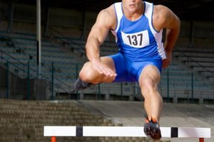What Is the History of Track and Field Hurdles?