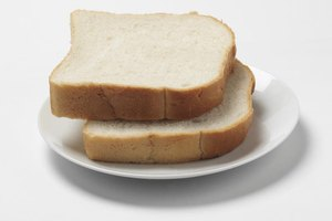 Whole Wheat Bread vs. White Bread for Muscle Building