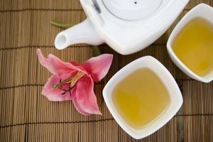 Pros & Cons of Green Tea Supplements